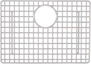Stainless Steel Wire Sink Grid For 6347 Kitchen or Laundry Sink