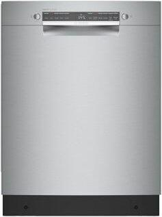 300 Series Dishwasher 24'' stainless steel SGE53B55UC