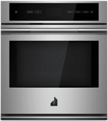 "RISE 27"""" Single Wall Oven with MultiMode(R) Convection System"