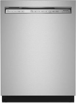 47 dBA Two-Rack Dishwasher in PrintShield™ Finish with ProWash™ Cycle - Stainless Steel with PrintShield™ Finish