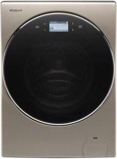 Whirlpool(R) 2.8 cu.ft Smart All-In-One Washer and Dryer - Cashmere