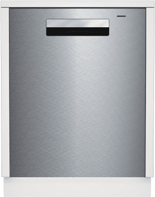 Tall Tub WiFi Connected Stainless Dishwasher, 16 place settings, 39 dBa, Top Control