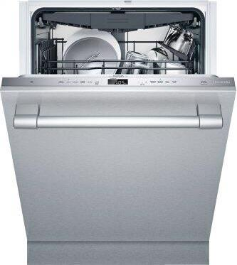 Dishwasher 24'' Stainless Steel DWHD650WFP