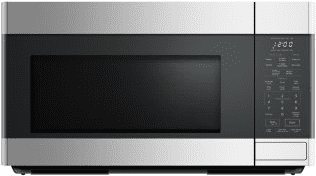 """Over the Range Microwave, 30"""""""