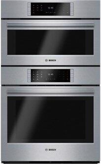 """30"""" Steam Convection Combination Oven Benchmark Series - Stainless Steel"""