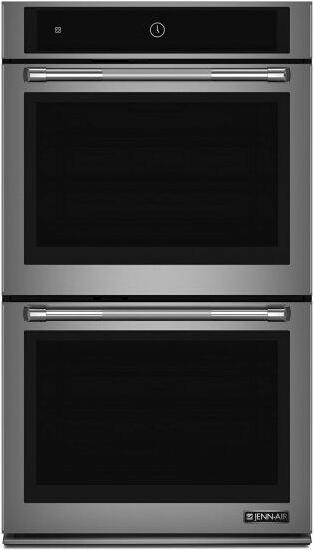 "Pro-Style™ 30"" Double Wall Oven with MultiMode™ Convection System Pro Style Stainless"