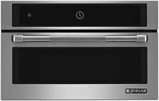 "Pro-Style™ 30"" Built-In Microwave Oven with Speed-Cook Pro Style Stainless"
