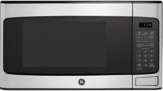 GE™ 1.1 Cu. Ft. Capacity Countertop Microwave Oven
