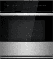 "NOIR 27"" Single Wall Oven with MultiMode™ Convection System"