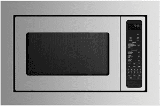 """Traditional Microwave, 24"""""""