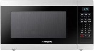1.9 cu. ft. Countertop Microwave with Sensor Cooking in Stainless Steel