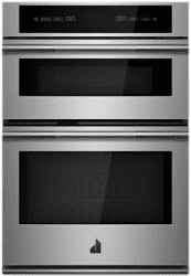 """RISE 30"""" Microwave/Wall Oven with MultiMode(R) Convection System"""