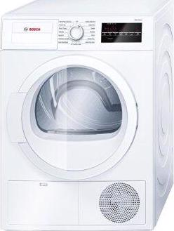 "24"" Compact Condensation Dryer 300 Series - White"
